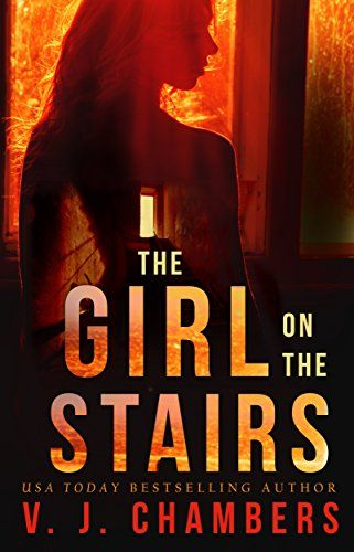 The Girl on the Stairs by V. J. Chambers https://smile.amazon.com/dp/B00HMTXS5Q/ref=cm_sw_r_pi_dp_x_nec8xbE76QVX3