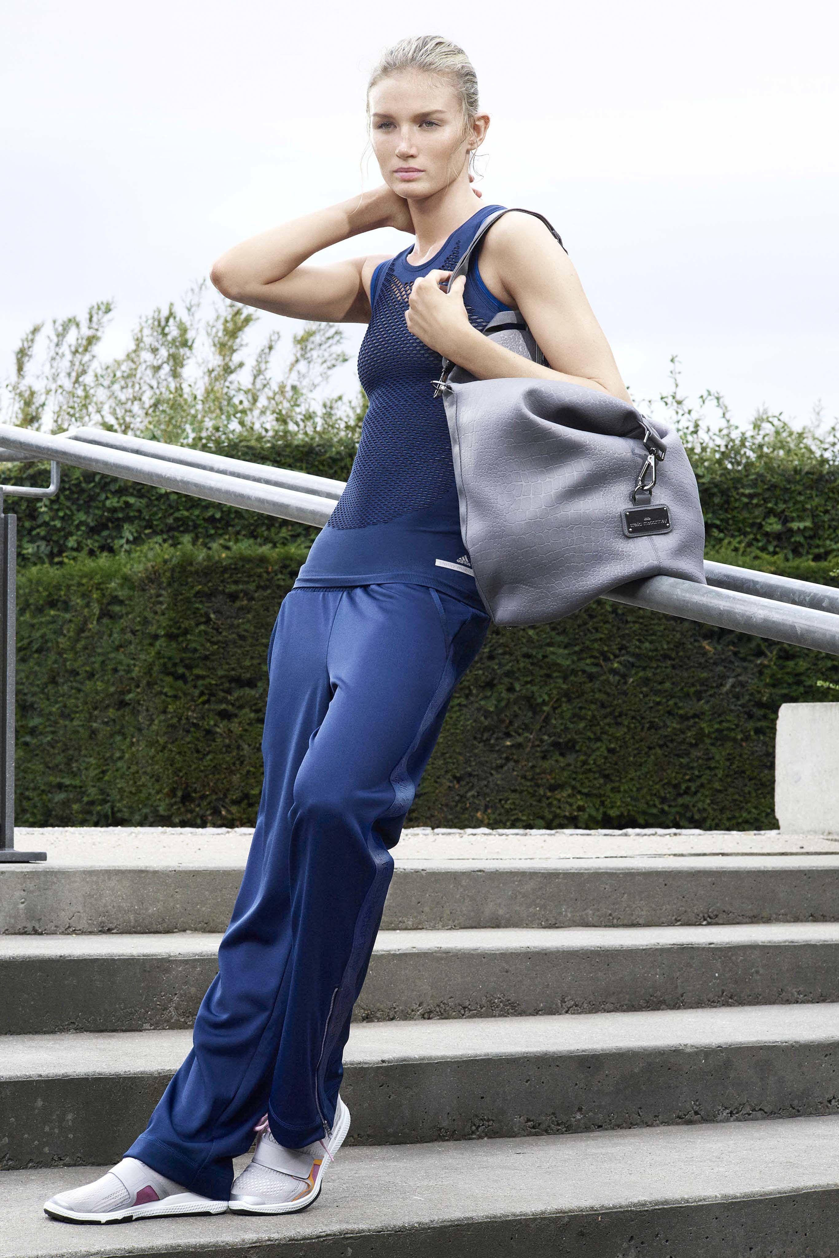 Adidas By Stella Mccartney Spring Ready To Wear