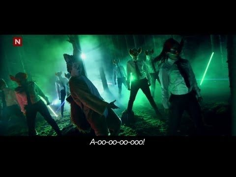 Ylvis - The Fox [Official Music Video HD] auf Hopeman.de