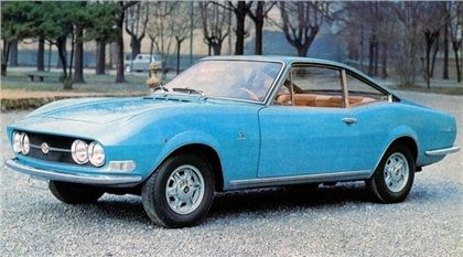 Fiat Moretti Cars I Love Pinterest Cars Fiat