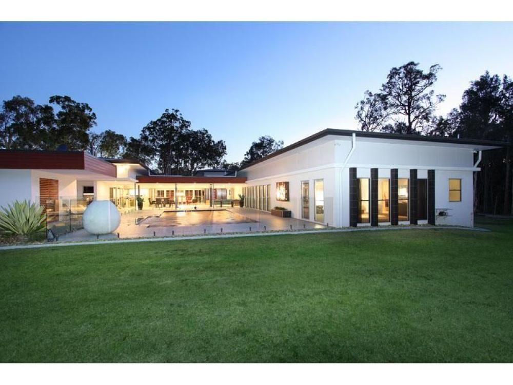 Lovely Modern Acreage Home Designs R20 In Simple Design Ideas With Modern Acreage Home Designs House Plans For Sale House Design Single Door Design