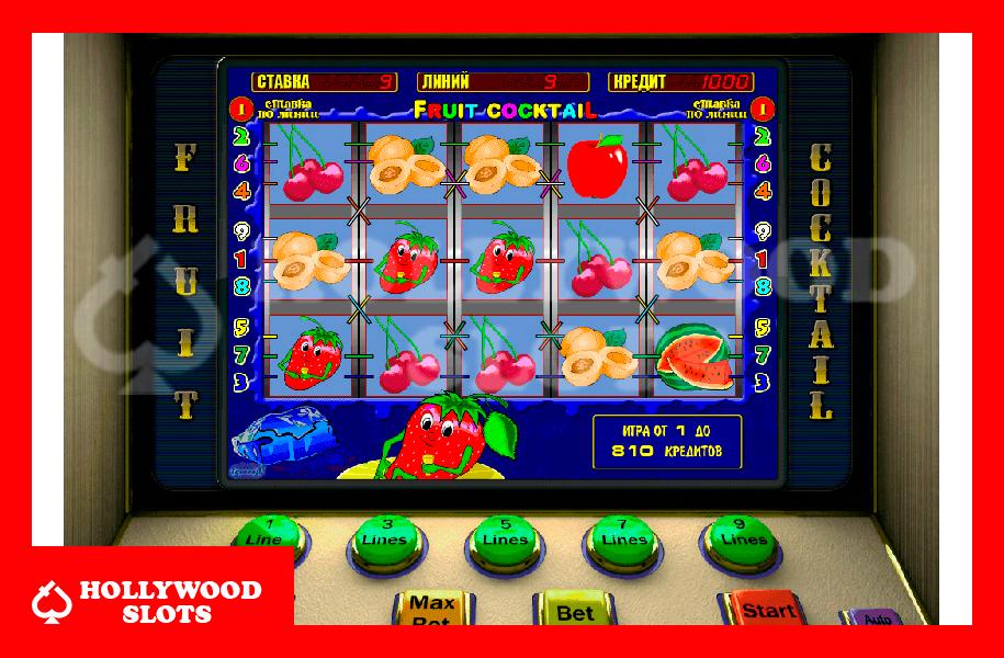 Как играть в игровые автоматы и выигрывать
