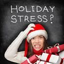 16 Ways to Combat Holiday Stress http://hubs.ly/H05gxqj0