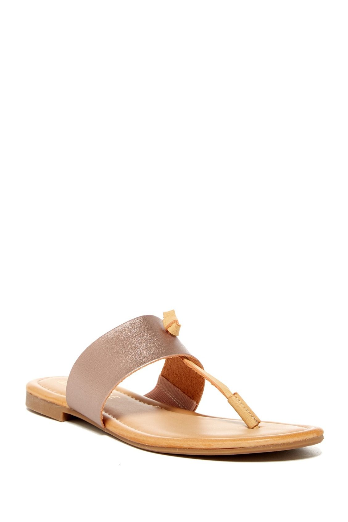 Need These Rampage Paddy Thong Sandals For Summer Thong