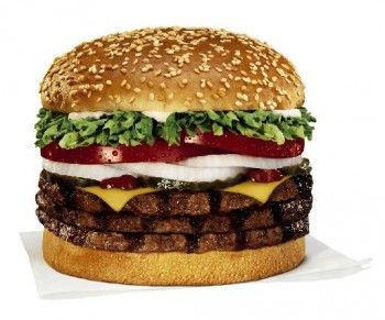Most-Healthy-Fast-Food-Burger-King-Whopper-Junior-Without-Mayonnaise-350x291.jpg 350×291 pixels