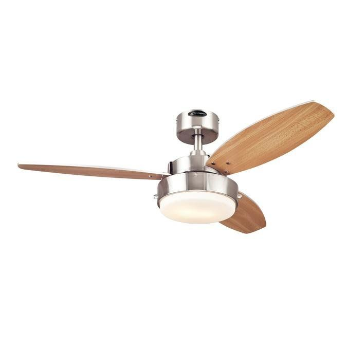 42 Corsa 3 Blade Ceiling Fan Light Kit Included Modern Ceiling
