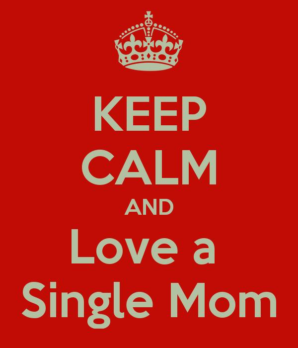 single mom berlin)
