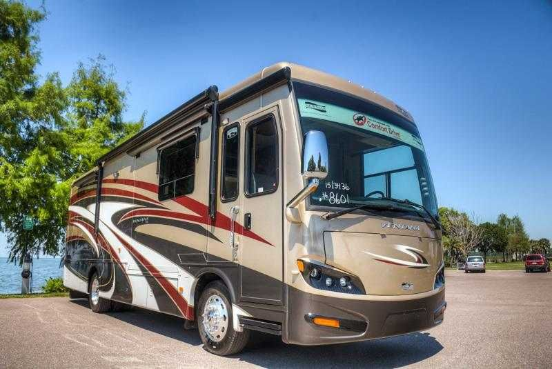 2015 newmar ventana 3436 class a diesel rv for sale in