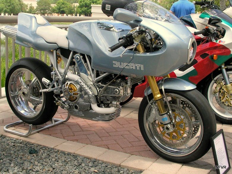 Ducati! Mhe special