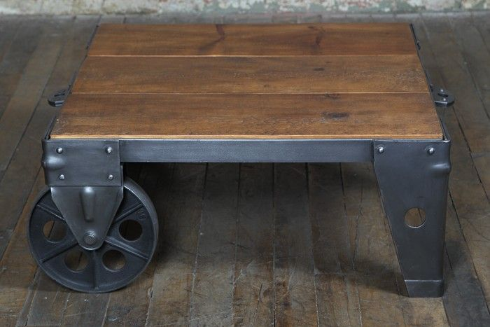 Get Back Inc Vintage Industrial Decor Muebles Estilo Industrial Muebles De Metal Muebles Industriales