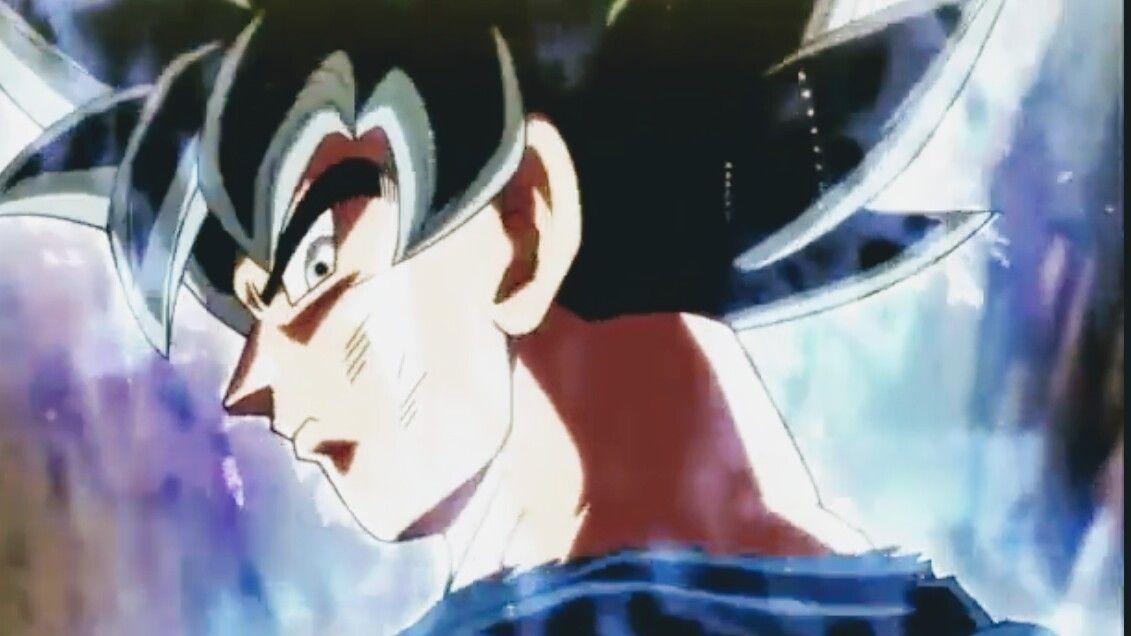 Goku x Jiren