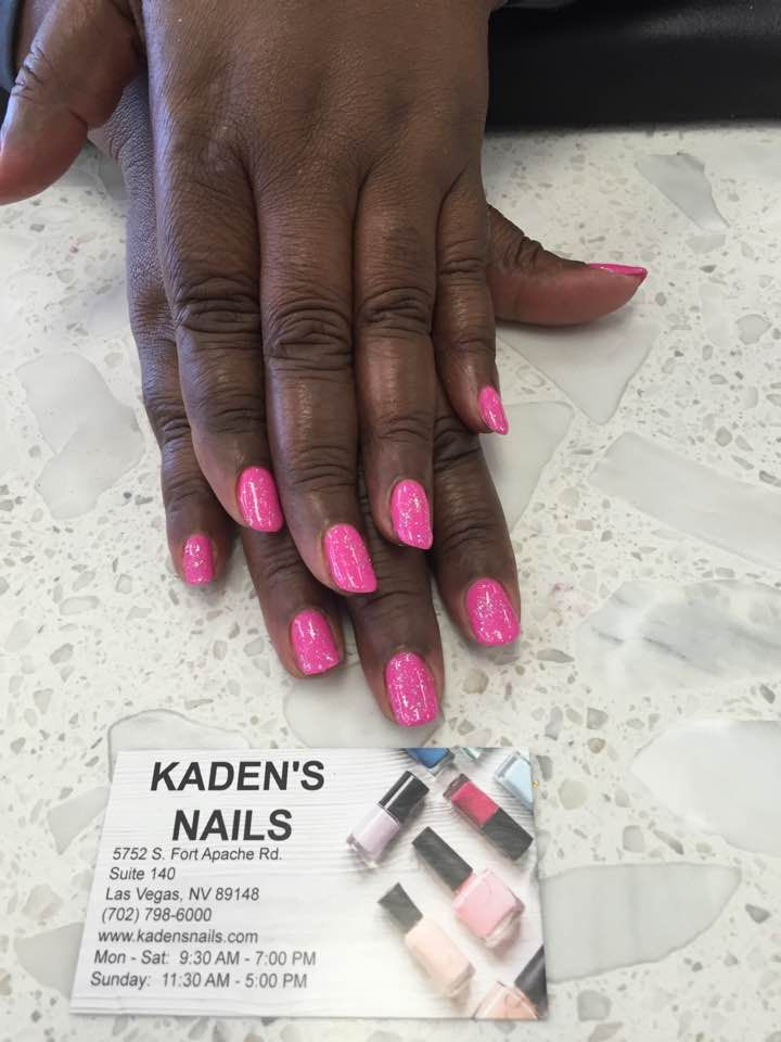 Come To Kaden S Nails In Las Vegas Nail Shop Nails Us Nails