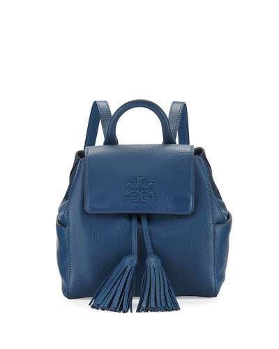 b3f5ec3c22a8 V2Z8C Tory Burch Thea Mini Leather Backpack