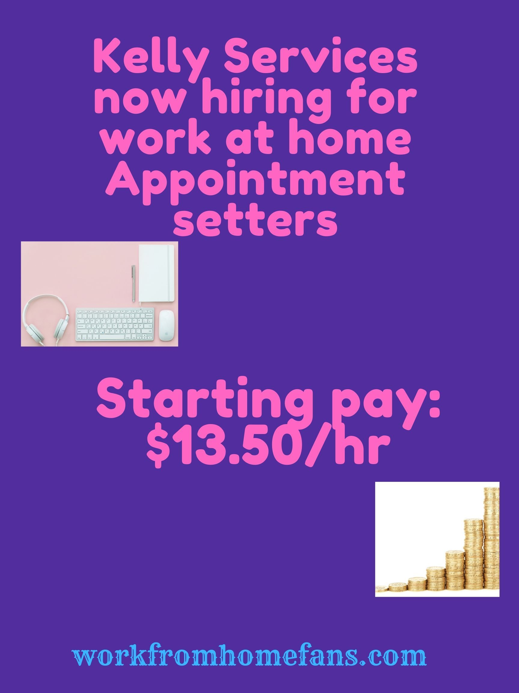 Kelly services now hiring in 2020 working from home