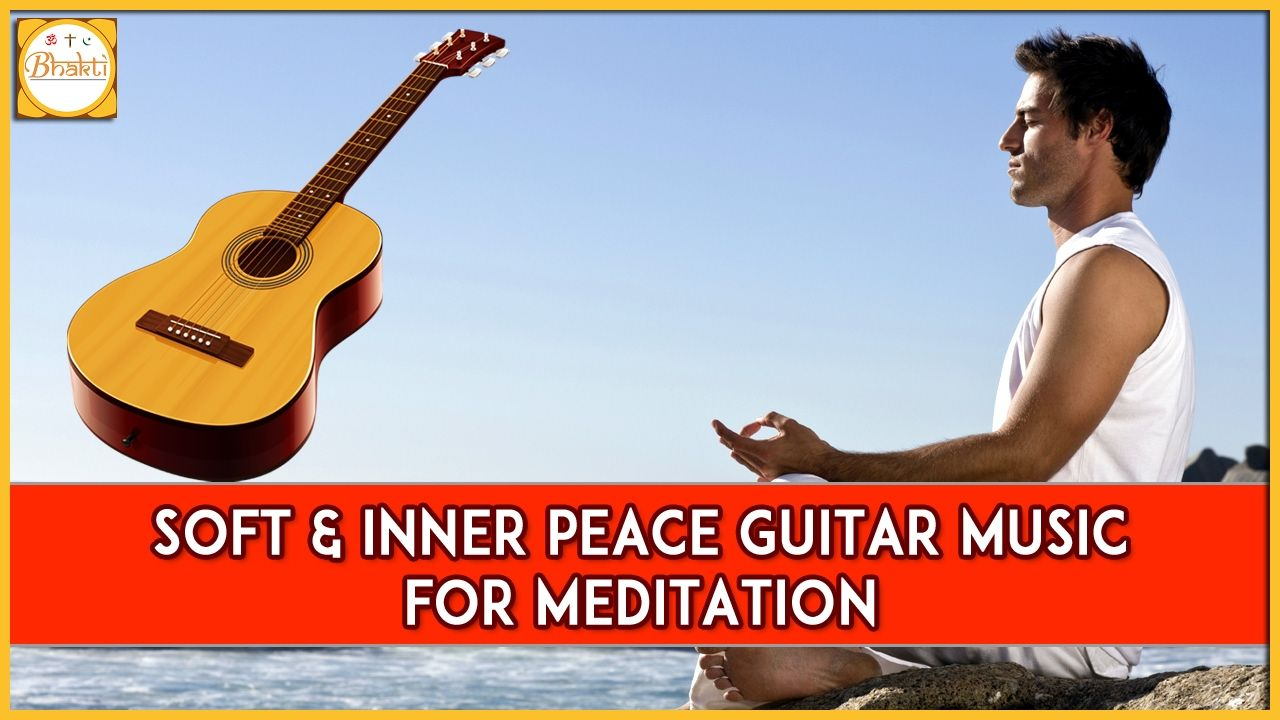 Meditation for Inner Peace & Emotional Strength , Guitar music for meditation on Bhakti. Meditation is a practice where an individual trains the mind or induces a mode of consciousness, either to realize some benefit or for the mind to simply acknowledge its content without becoming identified with that content,or as an end in itself.  The term meditation refers to a broad variety of practices that includes techniques designed to promote relaxation, build internal energy or life force and…
