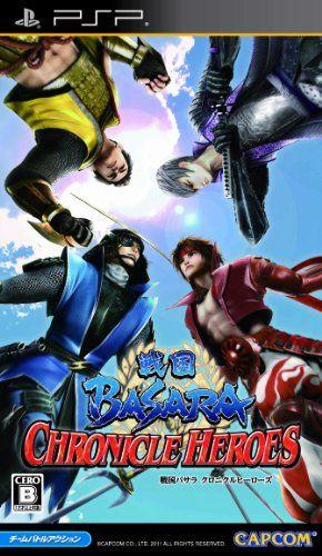 Sengoku Basara Chronicle Heroes Japan Import You Can Find Out More Details At The Link Of The Image Sengoku Basara Basara Hero