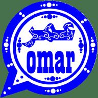 كل شيء واتساب عمر الازرق 2020 اخر تحديث ضد الحظر V24 تحمي Omar Android Apps Free Download Free App