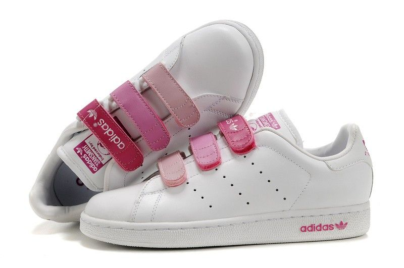 Adidas Stan Smith Soldes 7