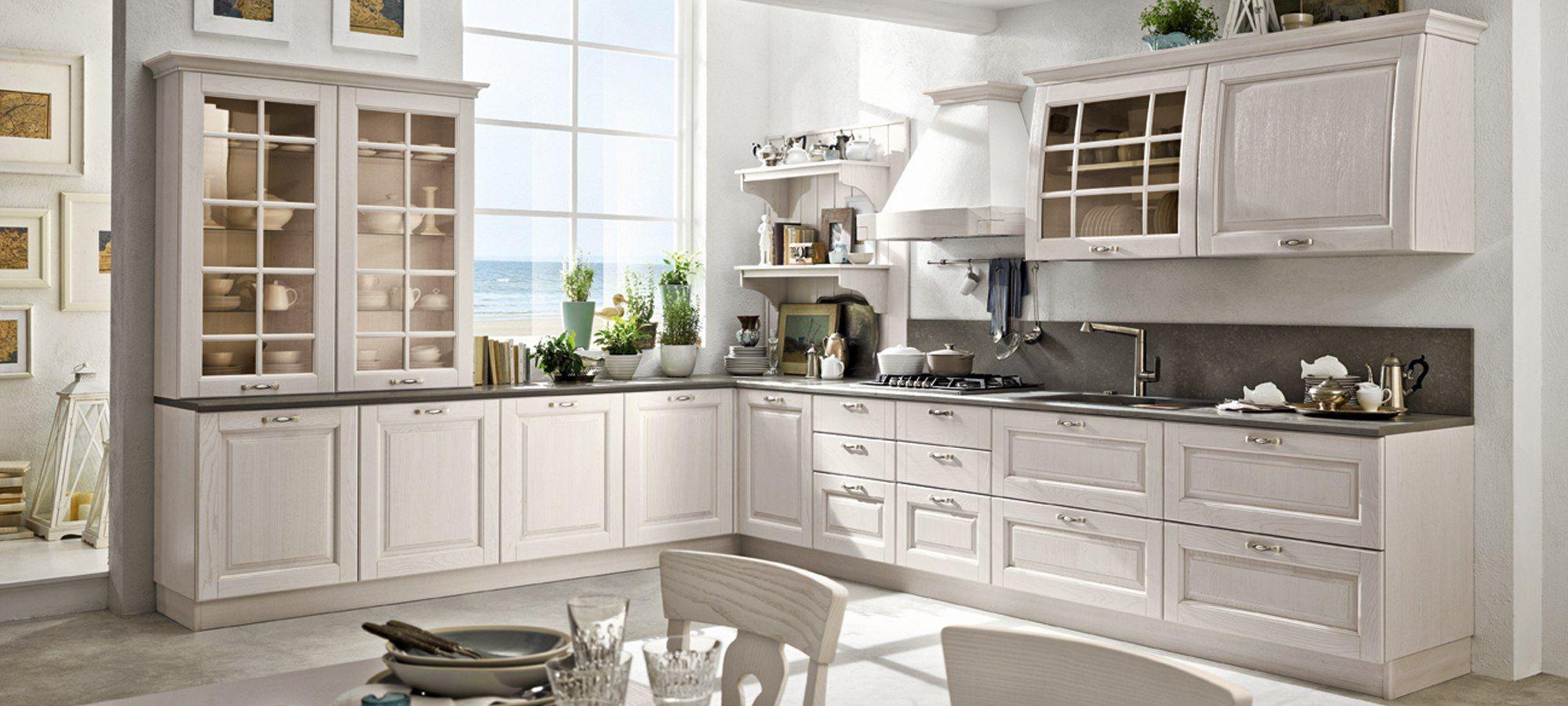 cucine stosa classiche - modello cucina bolgheri 08 | Bucătărie