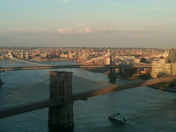 New York: there s no place like NYC....I LOVE NYC!