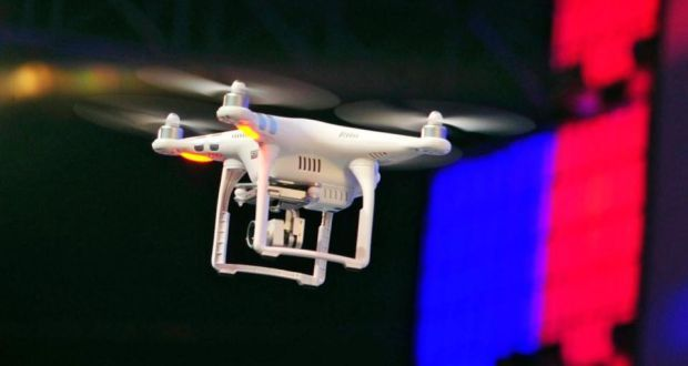 The advent of drone tech gives rise to a number of difficult legal questions