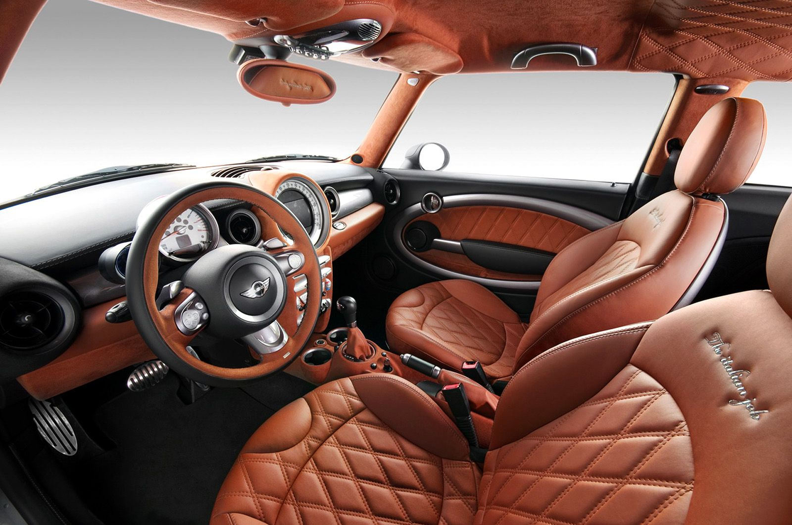 Luxury leather car interiors google search