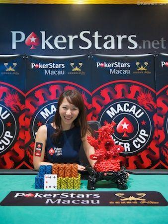 Red dragon poker macau 2014 winamax poker en ligne gratuit