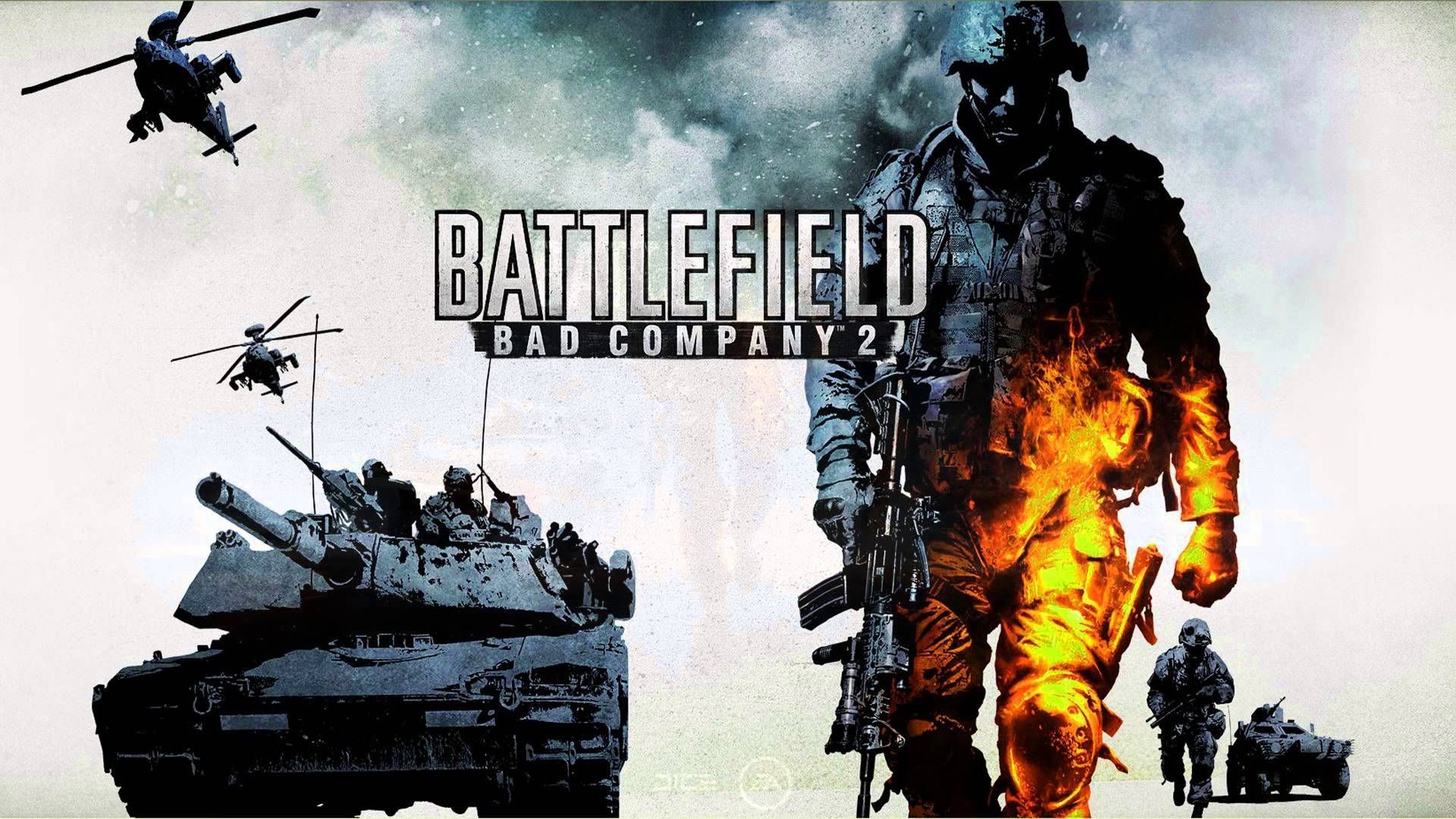 Battlefield Theme Evolution 1942 Bf4 Battlefield Bad Company