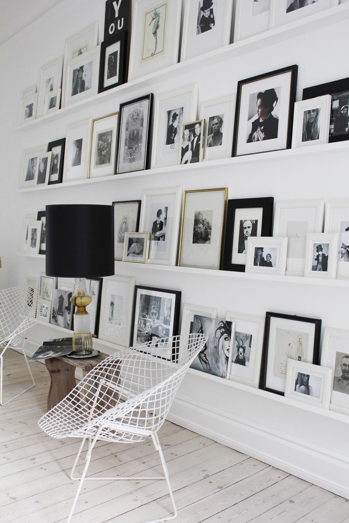 Photo of Chez une écrivaine danoise (et son chat) – PLANETE DECO a homes world