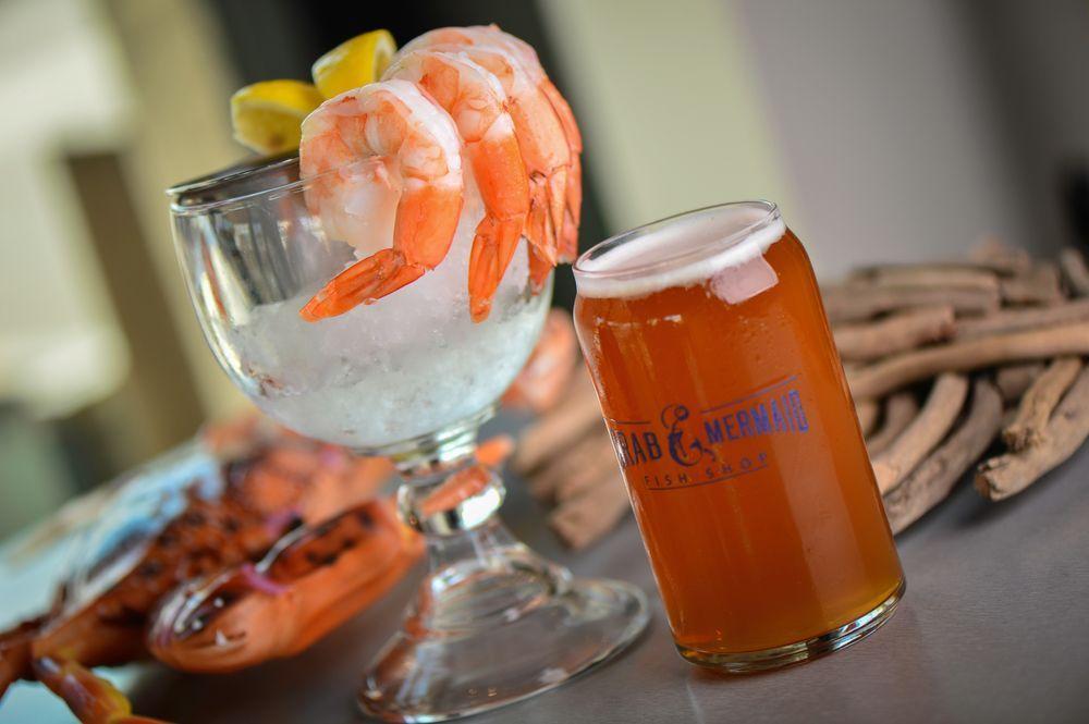 Photo of Crab & Mermaid - Scottsdale, AZ, United States
