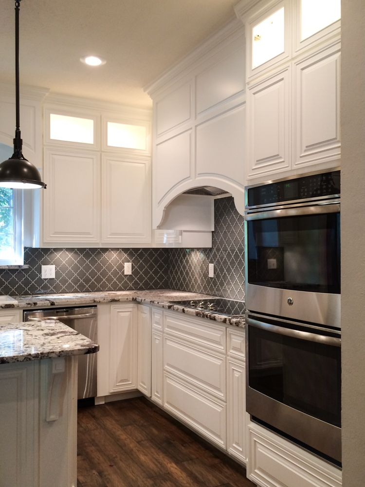 A kitchen remodel in Fort Worth, Texas we did that turned ...