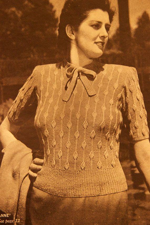Australian Knitting Patterns Gallery - knitting patterns free download