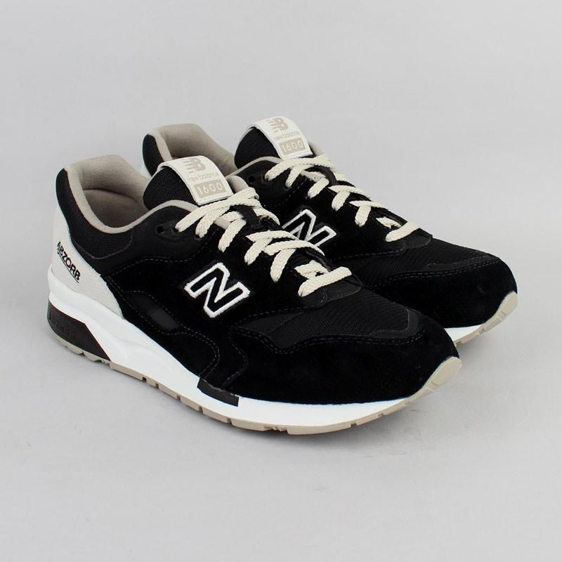 new balance 1600 Marrónes