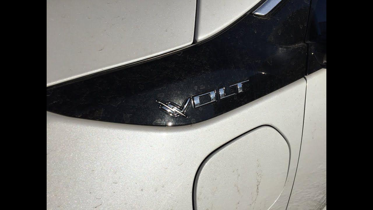 2018 Chevrolet Volt Green Energy Efficient Electric White 2lz