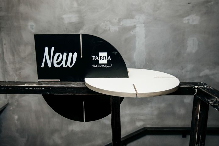 Parra Furniture Store U0026 Visual Merchandising By Alan Khadikov, Moscow U2013  Russia