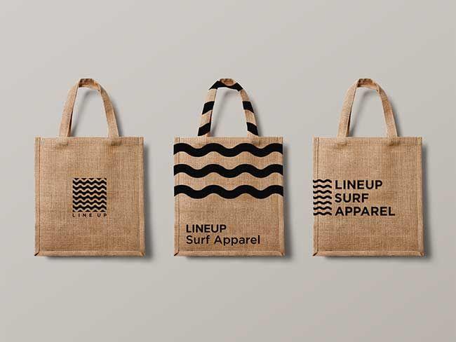 Download Pin By Maria Laura On Mockup Canvas Bag Design Bag Mockup Tote Bag Design