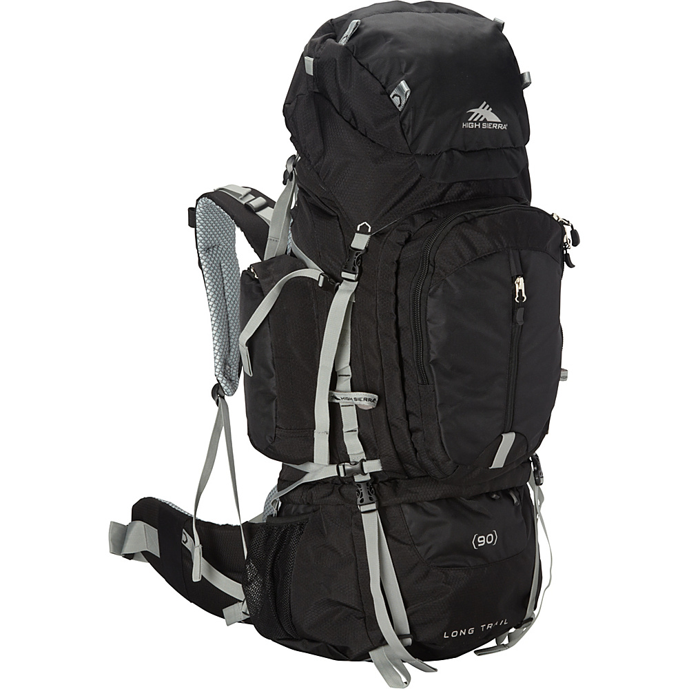 1a0951f33 World Famous Sports Zion Internal Frame Pack | Backpacks | Famous ...