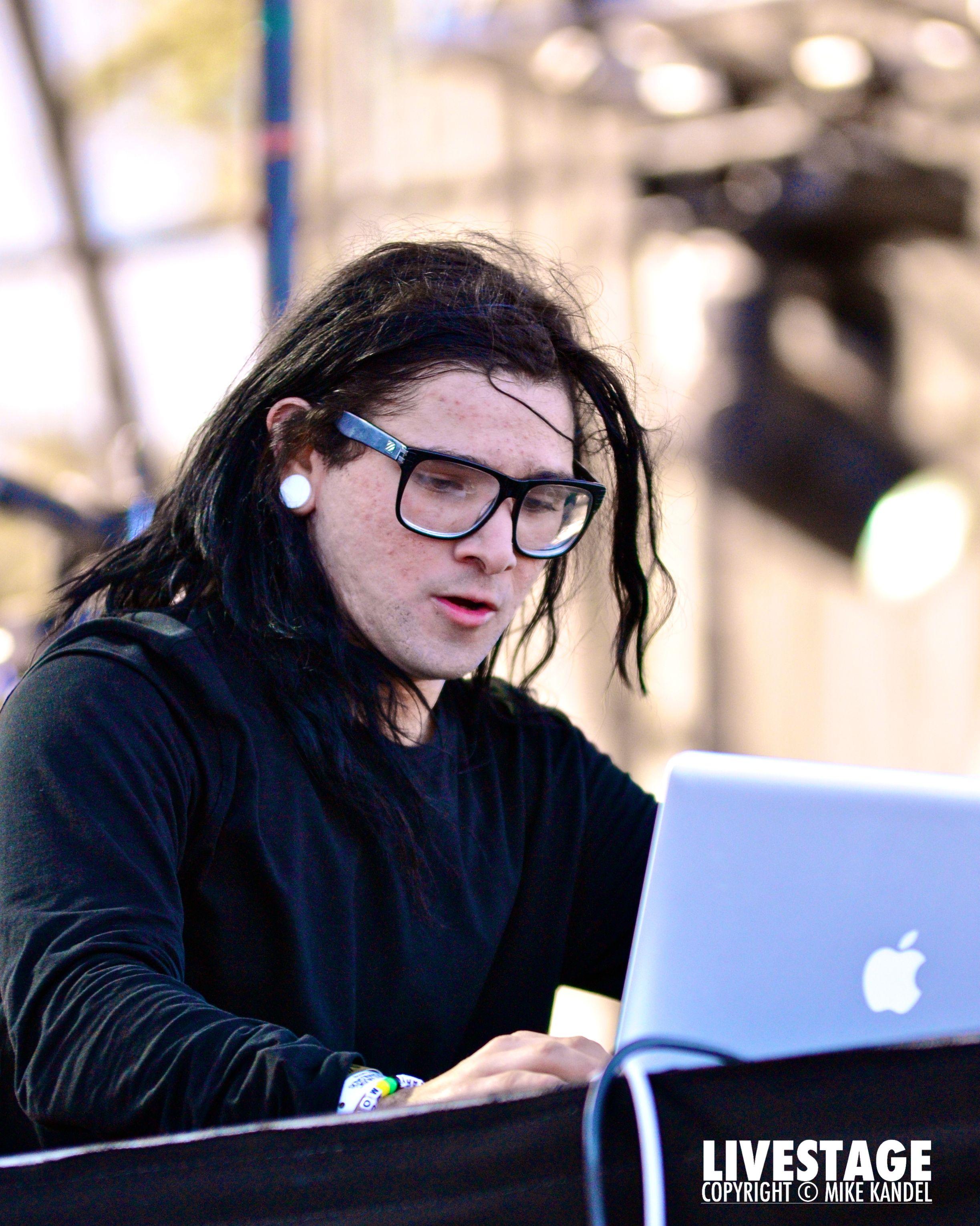 Skrillex | Electronic Dance Music in 2019 | Skrillex, Dubstep