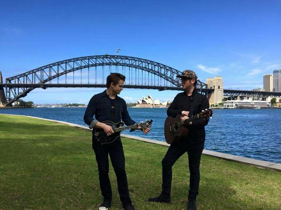 HH in Sydney
