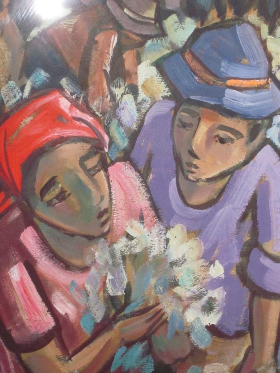 Hennie niemann south african art art african art