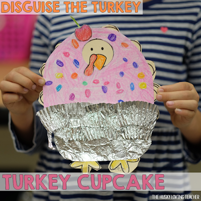 Disguise The Turkey: The Perfect Thanksgiving Project | The TpT Blog #turkeydisguiseprojectideaskid