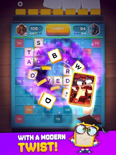 Word Domination game (apk) free download for Android/PC ...
