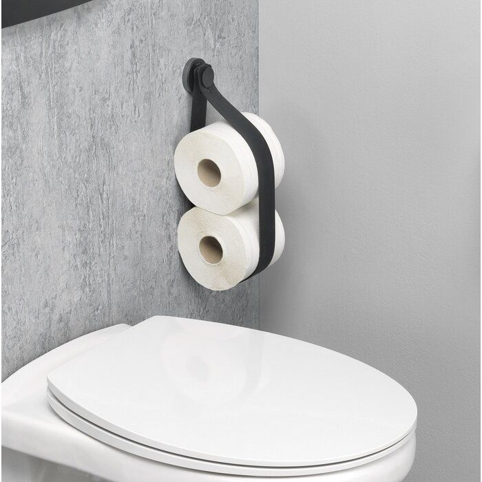 Wall Mounted Spare Toilet Paper Holder Bathroom Toilet Paper Holders Toilet Paper Holder Paper Holder