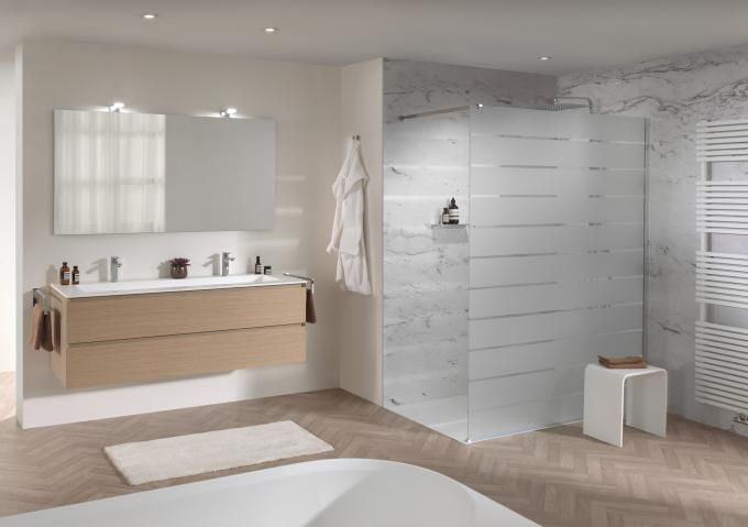 Zen spiegelpaneel - X2O De voordeligste badkamer specialist ...