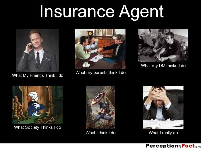 Perceptions Insurance Agent Life Insurance Quotes Life
