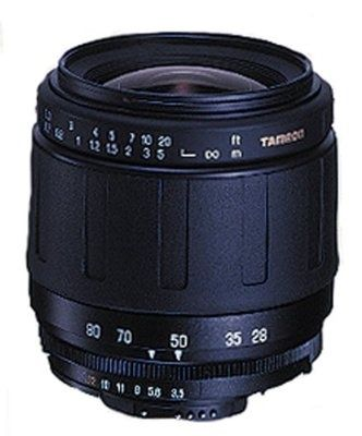 Tamron Af 28 80mm F 3 5 5 6 Aspherical Lens For Sony Konica Minolta Digital Slr Cameras Model 17 Digital Camera Lens Best Digital Camera Telephoto Zoom Lens