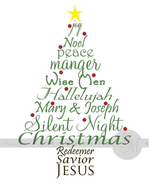 Unavailable Listing On Etsy Digital Word Art Christmas Words Christmas Quotes