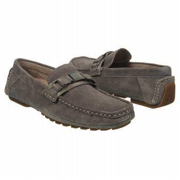 Zapato Moc Masculino de Conducci¨®n Masculino Gris Oscuro 10.5 M jDlV1
