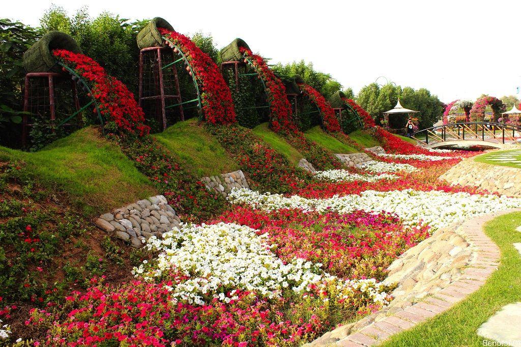 Creating A Elegant Landscape Garden Design