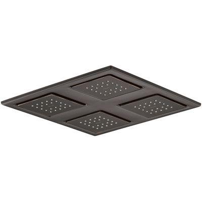 Kohler Watertile Rain Overhead Showering Panel With 4 22 Nozzle